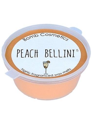 Bomb Cosmetics Peach Bellini Mini Melt Oda Kokusu Renkli